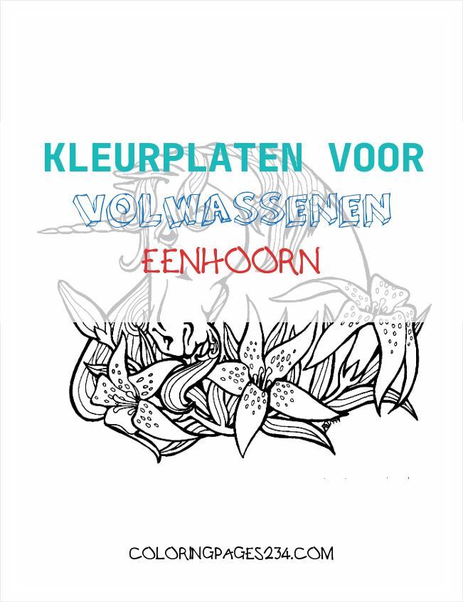 Lweglz 11473 E4v3erycwkuuyctvk Kleurplaten Voor Volwassenen Eenhoorn Print Eenhoorn Kleurplaat 846651