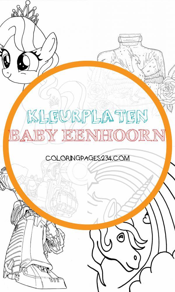 Top 30 My Little Pony Coloring Pages printable calendar kleurplaten baby eenhoorn, source:printablecalendarholidays.com