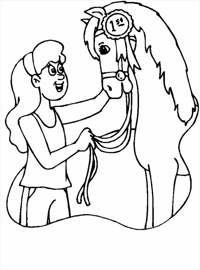 paarden kleurplaten arkar