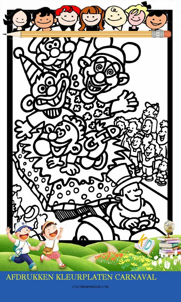 afdrukken kleurplaten carnaval coloringpages234