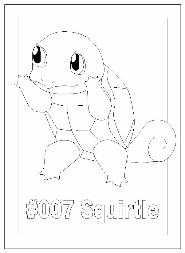 Squirtle tewji