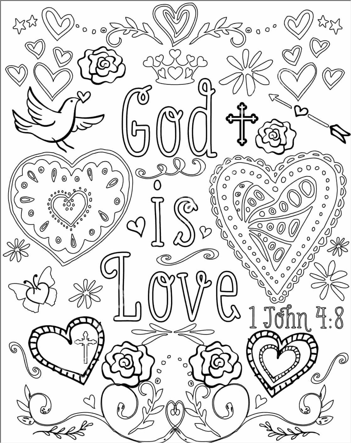 printableing sheet bible verse pages free for children sheets kids feeding the wtuur