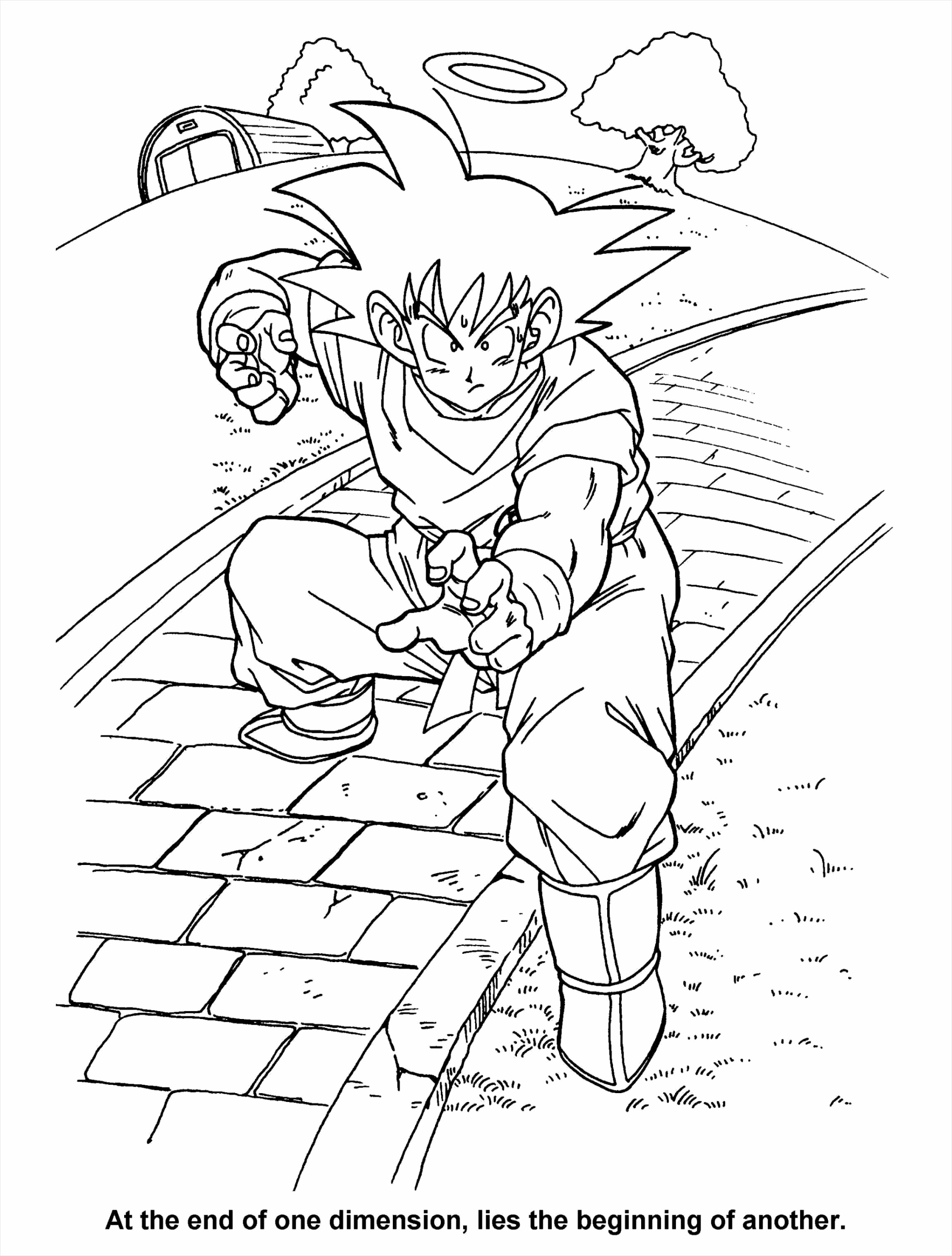 dragon ball z coloring pages super saiyan 4 luxury dragon ball z coloring pages printable your kids will love tdoew