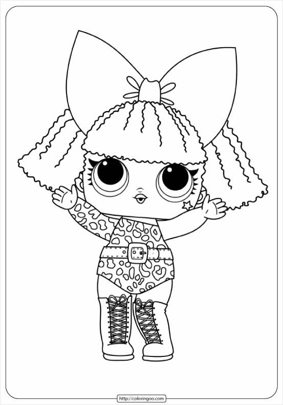 surprise coloring pages print and color th triik