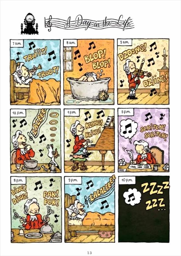 Young Mozart lite 13 aiiiu
