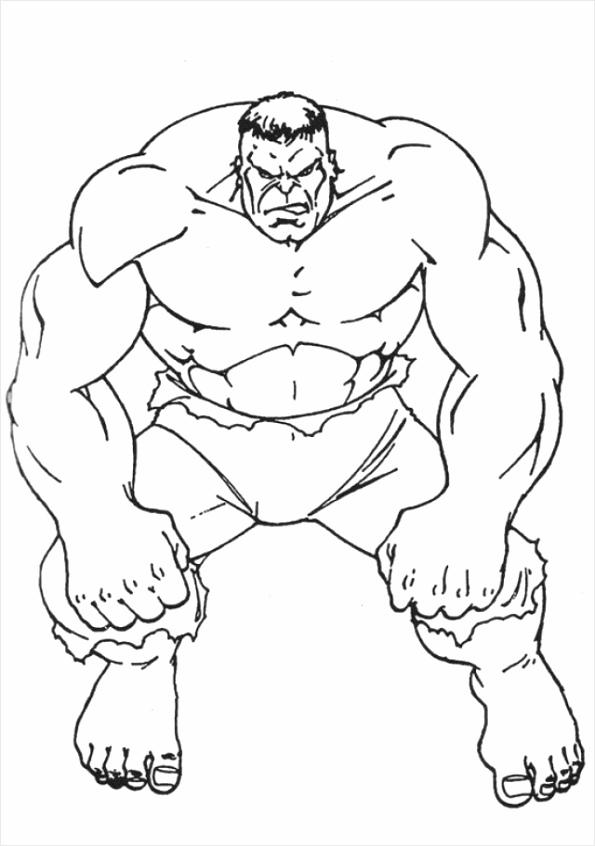 hulk drawing pages 46 peoau