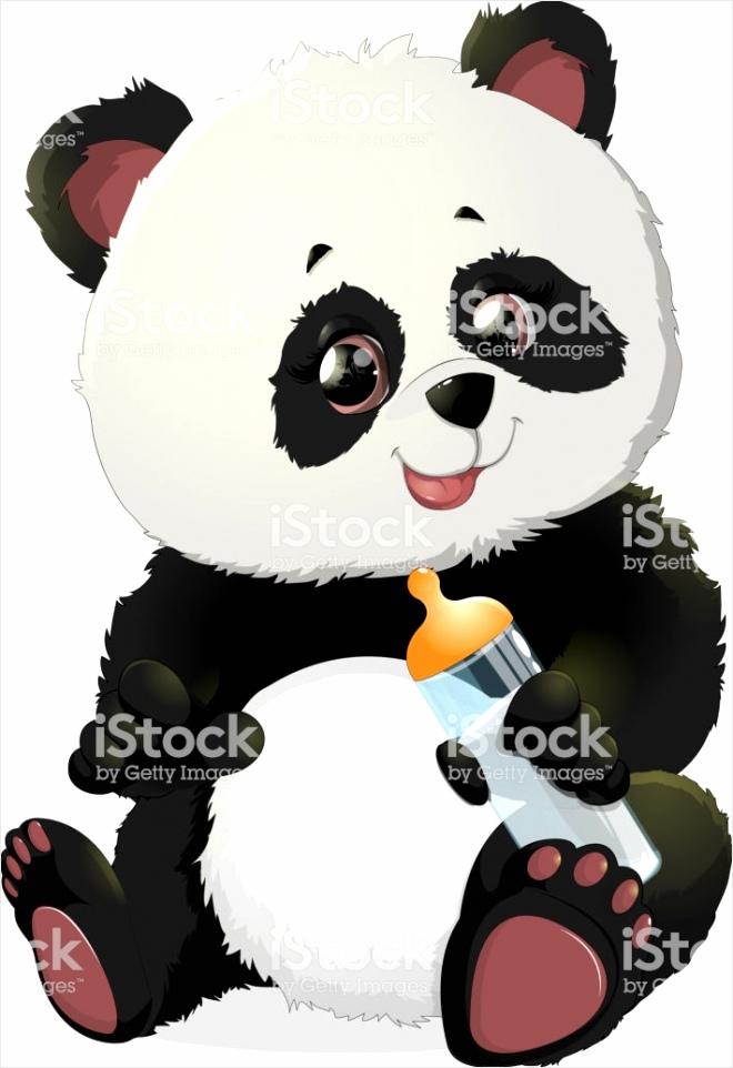 schattige panda beer illustraties gm epwfa