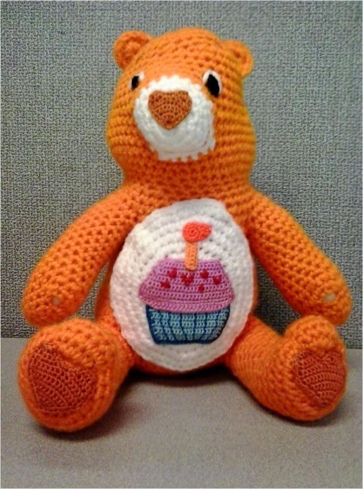 Birthday Care Bear rrtuo