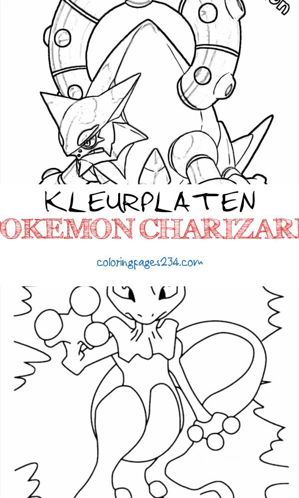 Coloring Pages Pokemon Incineroar Printable PATRICK M kleurplaten pokemon charizard, source:patrick.m.lencioni.printable.mewarnai.site