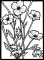 42+ Poppy Coloring Pages