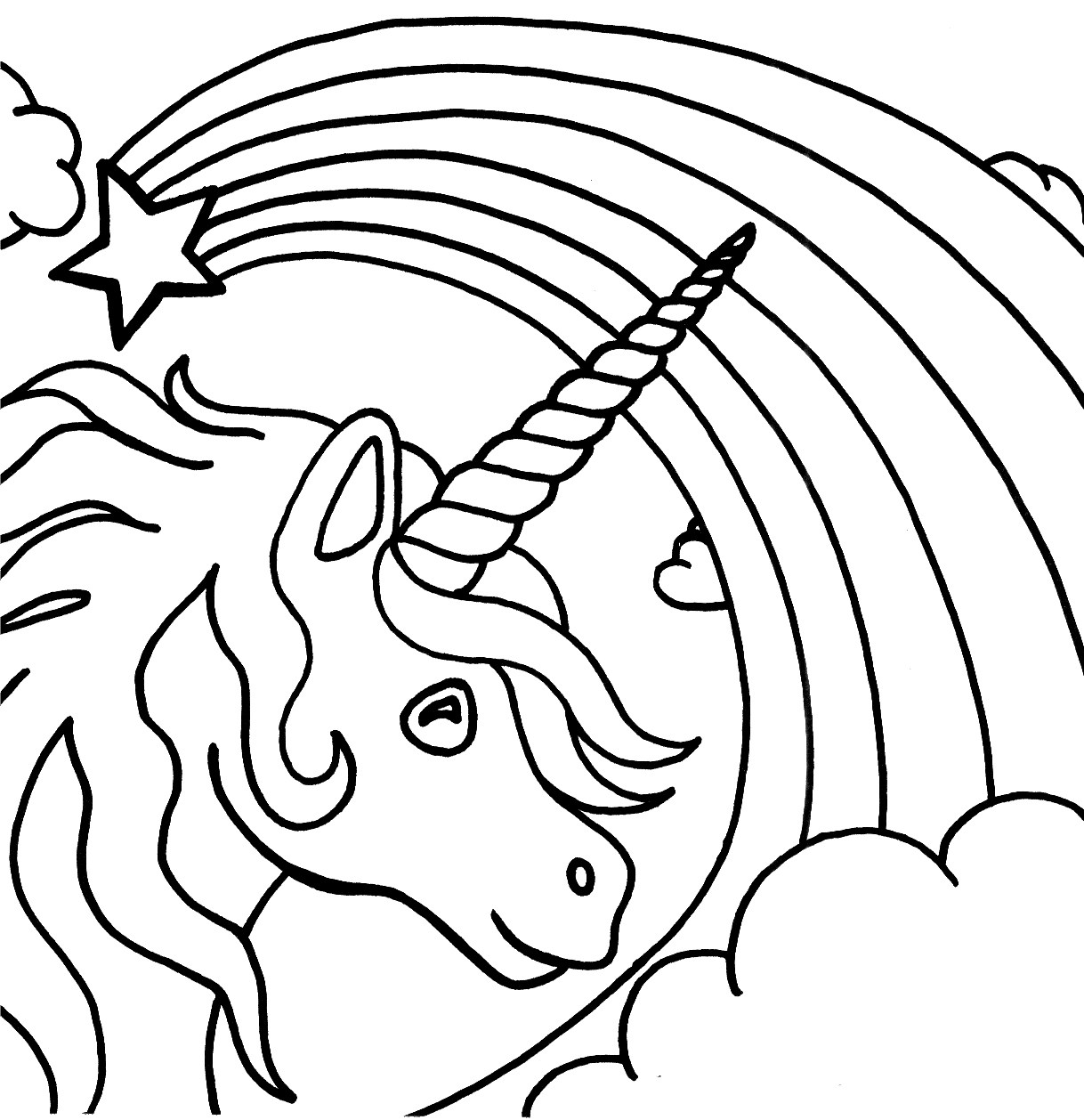 Free Coloring Pages For Kids Coloring Pages For Kids