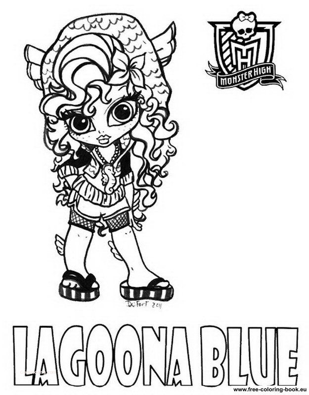 Monster High Coloring Pages Azspring