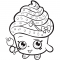 Shopkins Coloring Pages – 40 Printable Shopkins Coloring Pages