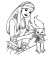 42+ Barbie Coloring Sheets
