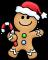 27+ Gingerbread Man Printable Characters