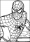 Spiderman Coloring Pages – Spiderman to print for free – Spiderman Kids Coloring Pages